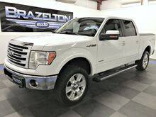 2013_Ford_F-150_Lariat, 4x4, BFG All-Terrains, Bed Cover, Bed Rug_ Houston TX