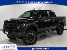 2013_Ford_F-150_Lariat_ Burr Ridge IL