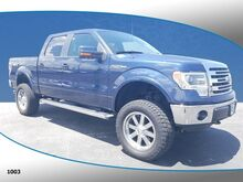 2013_Ford_F-150_Lariat_ Clermont FL