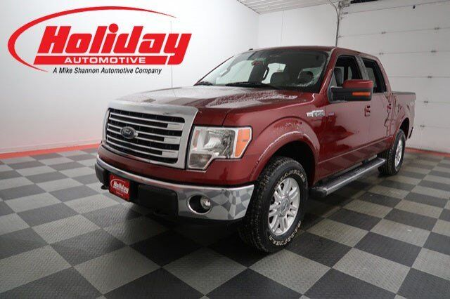 Vehicle Details 2013 Ford F 150 At Holiday Automotive