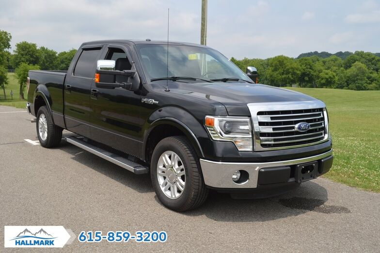 2013 Ford F-150 Lariat Franklin TN