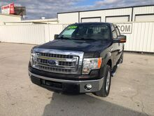 2013_Ford_F-150_Lariat_ Gainesville TX