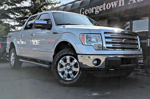 2013 Ford F-150 Lariat Georgetown KY