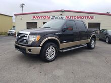 2013_Ford_F-150_Lariat_ Heber Springs AR