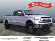 2013_Ford_F-150_Lariat_ Hickory NC