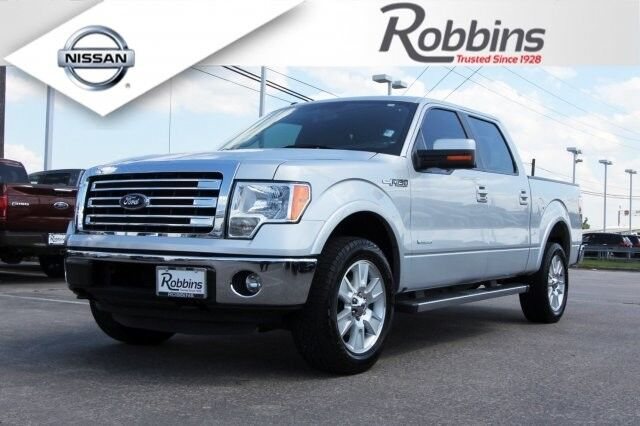 2013 Ford F-150 Lariat Houston TX