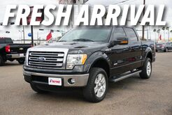 2013_Ford_F-150_Lariat_ Mission TX