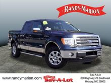 2013_Ford_F-150_Lariat_ Mooresville NC