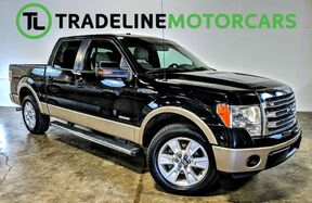 2013_Ford_F-150_Lariat REAR VIEW CAMERA, LEATHER, HEATED/COOLED SEATS AND MUCH MORE!!!_ CARROLLTON TX