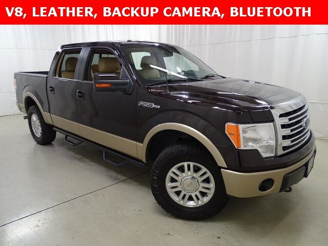 2013 Ford F-150 Lariat Raleigh NC