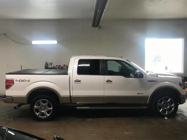 2013 Ford F-150 Lariat See Video Below! Georgetown KY