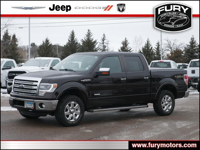 2013 Ford F-150 Lariat Oak Park Heights MN