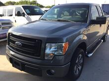 2013_Ford_F-150_Lariat SuperCab 6.5-ft. Bed 2WD_ Austin TX