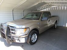2013_Ford_F-150_Lariat SuperCab 6.5-ft. Bed 2WD_ Dallas TX
