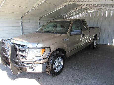 2013 Ford F-150 Lariat SuperCab 6.5-ft. Bed 2WD Dallas TX