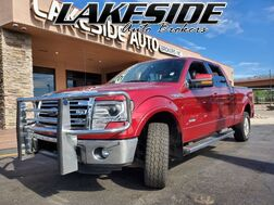 2013_Ford_F-150_Lariat SuperCrew 5.5-ft. Bed 4WD_ Colorado Springs CO