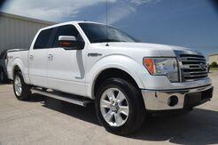 2013_Ford_F-150_Lariat_ Wylie TX