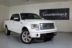 2013_Ford_F-150_Limited_ Dallas TX
