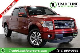2013_Ford_F-150_Limited_ CARROLLTON TX