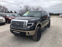 2013_Ford_F-150_Limited_ Gainesville TX
