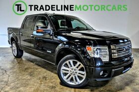 2013_Ford_F-150_Limited HEATED/COOLED SEATS, SUNROOF, REAR VIEW CAMERA AND MUCH MORE!!!_ CARROLLTON TX