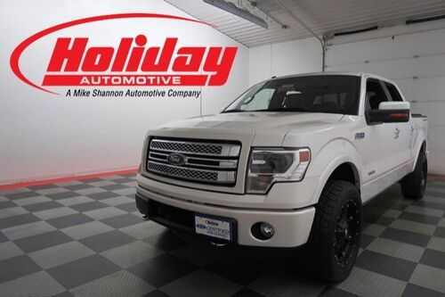 2013_Ford_F-150_Limited SuperCrew 4x4_ Fond du Lac WI