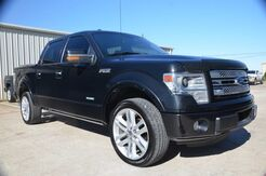 2013_Ford_F-150_Limited_ Wylie TX