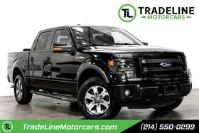 2013_Ford_F-150_Platinum_ CARROLLTON TX