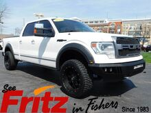 2013_Ford_F-150_Platinum_ Fishers IN