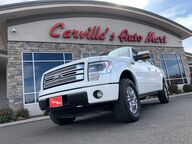 2013 Ford F-150 Platinum Grand Junction CO