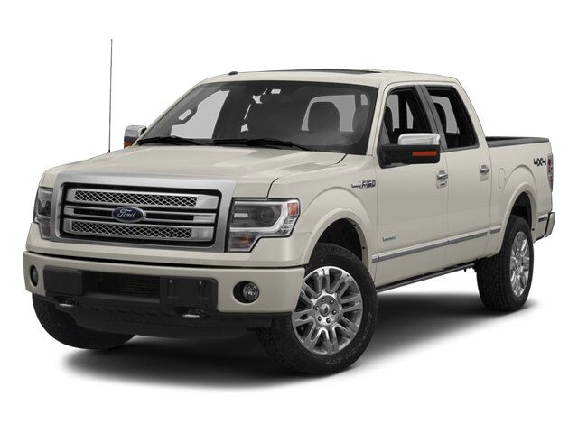 2013 Ford F-150 Platinum Green Bay WI
