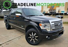 2013_Ford_F-150_Platinum LEATHER, REAR VIEW CAMERA, BLUETOOTH, AND MUCH MORE!!!_ CARROLLTON TX