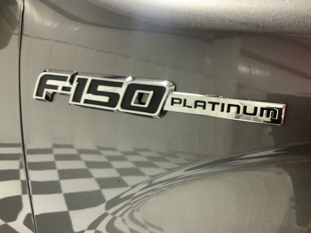 2013 Ford F-150 Platinum Madison AL