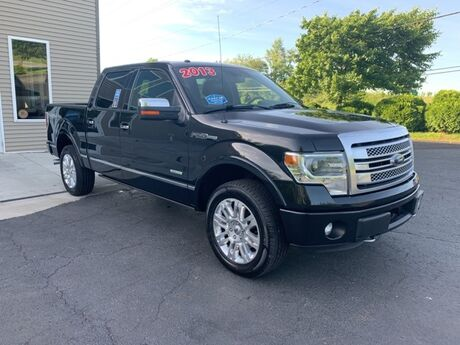 2013 Ford F-150 Platinum Manchester MD
