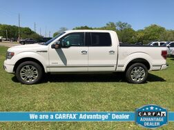 2013_Ford_F-150_Platinum_ Mobile AL