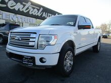 2013_Ford_F-150_Platinum_ Murray UT