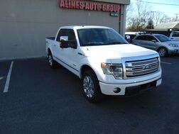 2013_Ford_F-150_Platinum_ Patchogue NY