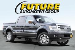 2013_Ford_F-150_Platinum_ Roseville CA