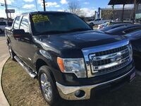 Ford F-150 Platinum SuperCrew 6.5-ft. Bed 2WD 2013