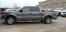 2013_Ford_F-150_Platinum SuperCrew 6.5-ft. Bed 2WD_ Austin TX