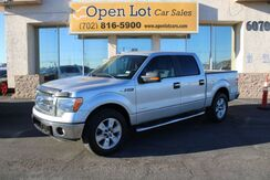 2013_Ford_F-150_Platinum SuperCrew 6.5-ft. Bed 2WD_ Las Vegas NV