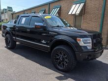 2013_Ford_F-150_Platinum SuperCrew 6.5-ft. Bed 4WD_ Knoxville TN