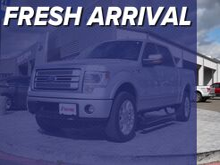 2013_Ford_F-150_Platinum_ Weslaco TX