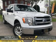 2013_Ford_F-150_STX-$62Wk-Cruise-SYNC-USB/AUX-HandsFree-PwrWndws_ London ON