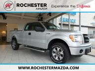 2013 Ford F-150 STX Clearance Special Rochester MN