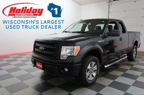 2013_Ford_F-150_STX Extended Cab 4x4_ Fond du Lac WI