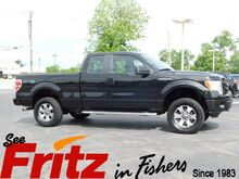 2013_Ford_F-150_STX_ Fishers IN