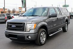 2013_Ford_F-150_STX_ Fort Wayne Auburn and Kendallville IN