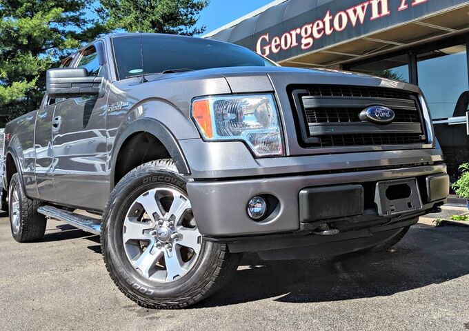 2013 Ford F-150 STX Georgetown KY