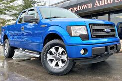 2013_Ford_F-150_STX_ Georgetown KY